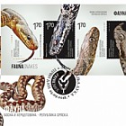 Fauna - Snakes