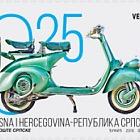 2019 Motorcycles - VESPA 125