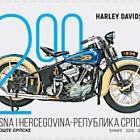 2019 Motorcycles - HARLEY DAVIDSON EL