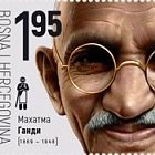 150 Years since the Birth of Mahatma Gandhi
