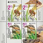 Europa 2021 - Endangered National Wildlife