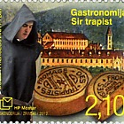 2012 Gastronomy - Trappist Cheese