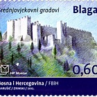 Middle Age Towns - Blagaj & Visoko