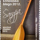 Ethnological Treasure 2012 - Sargija