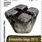 Archeological Treasure 2013 - Early Christian Cemetery and Monastery of St. John in Livno