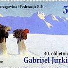 2014 - 40th Anniversary of Gabrijel Jurkic's death