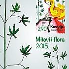 Myths and Flora 2015 - Hemp