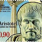 World Philosophy Day - Aristotle