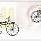 200th Anniversary of the Draisine Bicycle