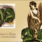 Myths and Flora 2010 - Linden in Slavic mythology