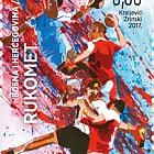 Sport 2017 - Handball