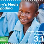 2017 - 25 Years of the International Humanitarian Organization Mary's Meals