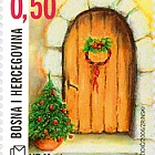 2006 Christmas and New Year - (New Year Stamp)