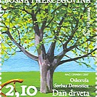Tree Day - Oskoruša