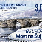Europa 2018 - (Roman Bridge on Sujica River)