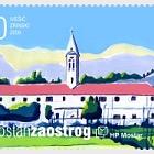 The Monastery of Zaostrog