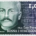 Friar Leo Petrovic