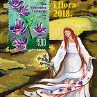 Myths and Flora 2018