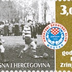 100 Years of the Croatian Sports Club Zrinjski