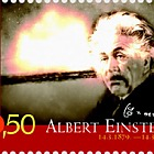 125th Anniversary of the Birth of Albert Einstein