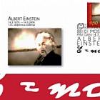 125. Geburtstag von Albert Einstein