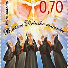 Blessed Martyrs of Drina
