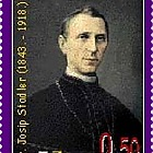 Der 160. Geburtstag von Erzbischof Dr. Josip Stadler