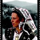 2003 Folk Costume of Rama