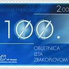 Der 100. Jahrestag des Ersten Fluges