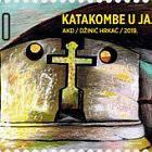 2019 Archeological Treasure - Catacombs in Jajce