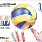 Sports 2019 - Volleyball