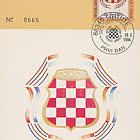 1994 Announcement of the Croatian Republic of Herzeg-Bosnia