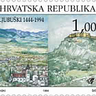 1994 The 550th Anniversary of Ljubuski