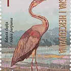 The Fauna of Bosnia and Herzegovina 1997 - The Heron