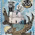 1995 Sacral Monuments of Herzeg-Bosnia - Mostar Monastery