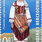 Ethnological Wealth 1999 - Folk Costumes from Posavina