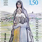 Medjugorje 2020 -  Mother's Village