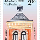 Architecture 2020 - Villa Fessler
