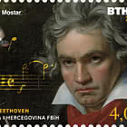 250th Anniversary Of The Birth Of Ludwig Van Beethoven
