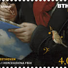 250th Anniversary Of The Birth Of Ludwig Van Beethoven - Beethoven's Hands