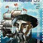 500th Anniversary Of The Death Of Ferdinand Magellan