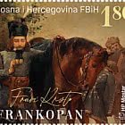 350th Anniversary Of The Deaths Of Petar Zrinski And Fran Krsto Frankopan - Frankopan