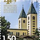 Medugorje 2021 - 40th anniversary of apparitions in Medugorje