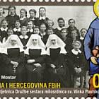 Día Internacional De La Alfabetización: 150 Aniversario De La Sociedad De Las Hermanas De La Caridad De San Vinko Paulski En B&H