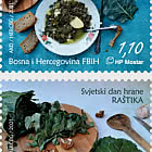 Journée Mondiale De L'alimentation 2021 - Raštika (Collard)
