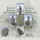 Ghent Marketplaces and Floraries