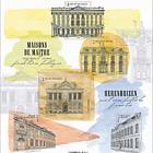 Herrliche Belgische Herrenhäuser
