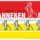 400 Years of Manneken Pis