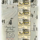 150th Anniversary of the First Horse-drawn Tram Line