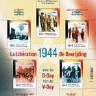 Segunda Guerra Mundial 75 Años de Liberación